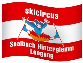 Snow & Fun Knöffel: Skizirkus Saalbach-Hinterglemm-Leogang
