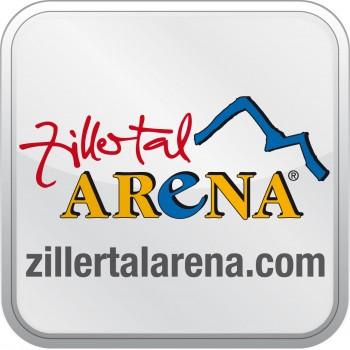 Snow & Fun Knöffel: Zillertal-Arena